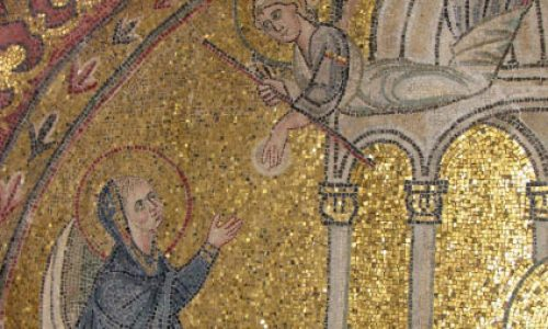 """""""Architecture and the construction of meaning in eleventh-century Byzantium: the case of the monastery at Daphni"""""""