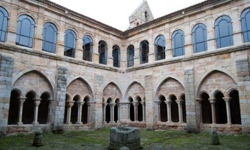 Protocolo de actuación entre la Fundación Santa María la Real y el CSIC