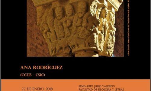 """""""La Petrificación de la Riqueza. Un Proyecto Europeo sobre construcción e identidad colectiva en el sur de Europa (1050-1300)"""""""