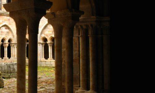 """""""La Fundación Santa Maria la Real: un proyecto de desarrollo a partir del Patrimonio"""""""