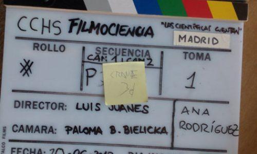 Miguel Sobrino, Petrifying Wealth y Filmociencia