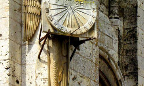 Y los relojes se sincronizaron con los palacios
