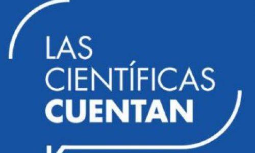 """""""Las científicas cuentan"""" aparece en la newsletter del ERC."""