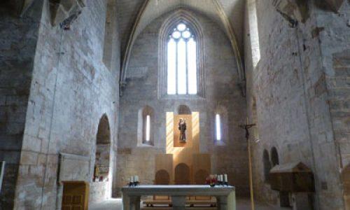 """""""Al servicio del Rey: Santa María de Vallbona y la implantación del Cister femenino en Aragón"""""""