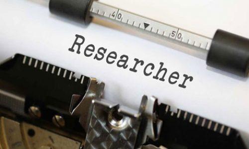 Becas de Introducción a la Investigación para estudiantes universitarios 2020