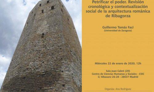 Resumen seminario Guillermo Tomás Faci