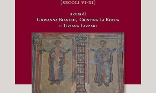 Giovanna Bianchi: Spazi pubblici, beni fiscali e sistemi economici rurali nella Tuscia post carolingia: un caso studio attraverso la prospettiva archeologica.