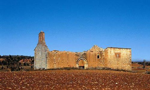Expolio monumental: el románico como objeto de deseo y las respuestas desde la Historia del Arte.
