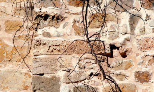 Construir-reconstruir y conservar en la Edad Media: El testimonio de la Villa de Sepúlveda