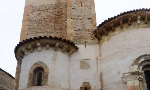 Segovia (II): Los husillos