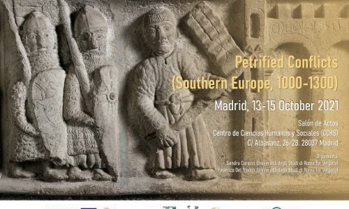 """""""Petrified Conflicts (Southern Europe, 1000-1300)"""""""