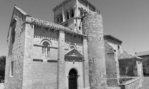 Petrificación de la riqueza. La construcción Medieval en las Merindades de Burgos